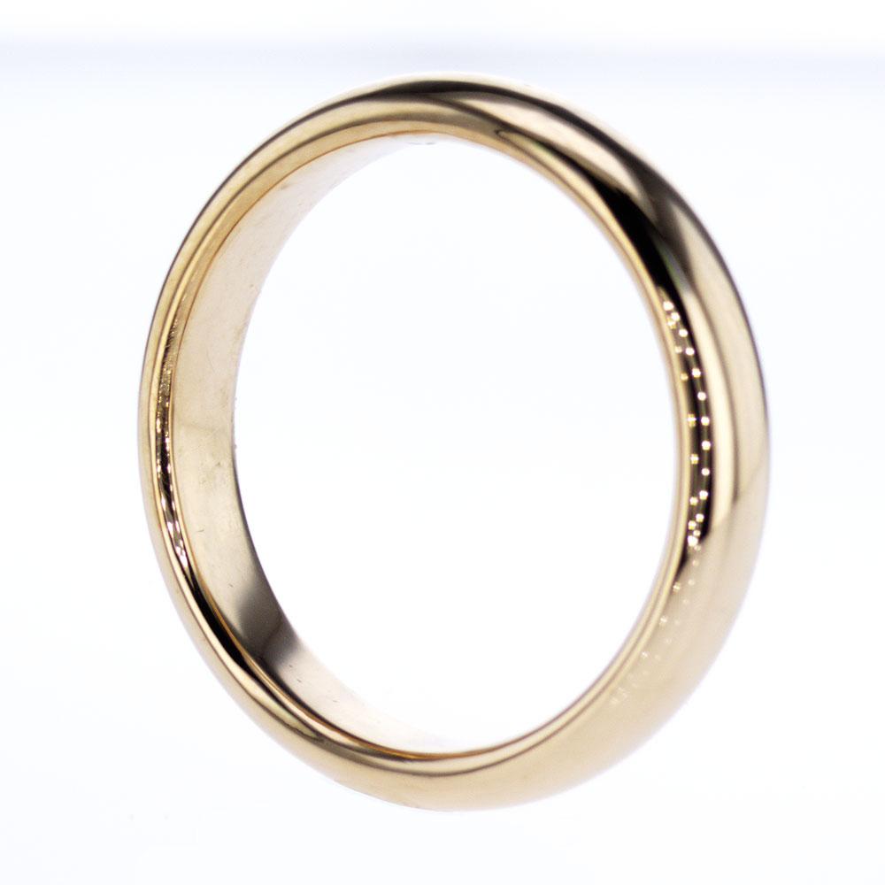 Vintage Tiffany Classic Wedding Band Ring
