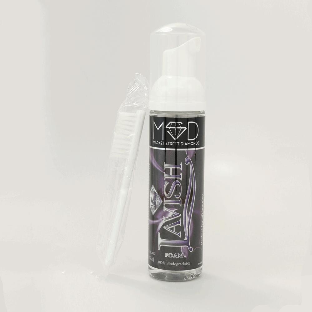 MSD- LAVISH Premium Jewelry Cleaning Foam