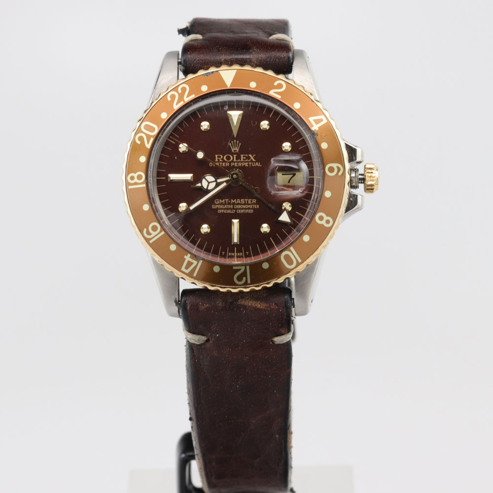 Rolex GMT-Master, circa 1970