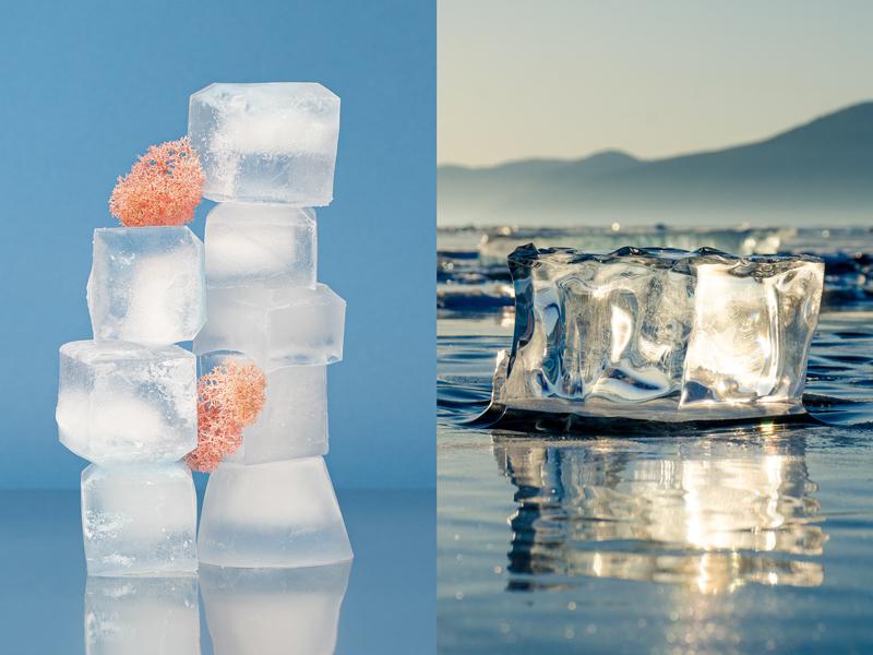 lab-grown diamond comparison