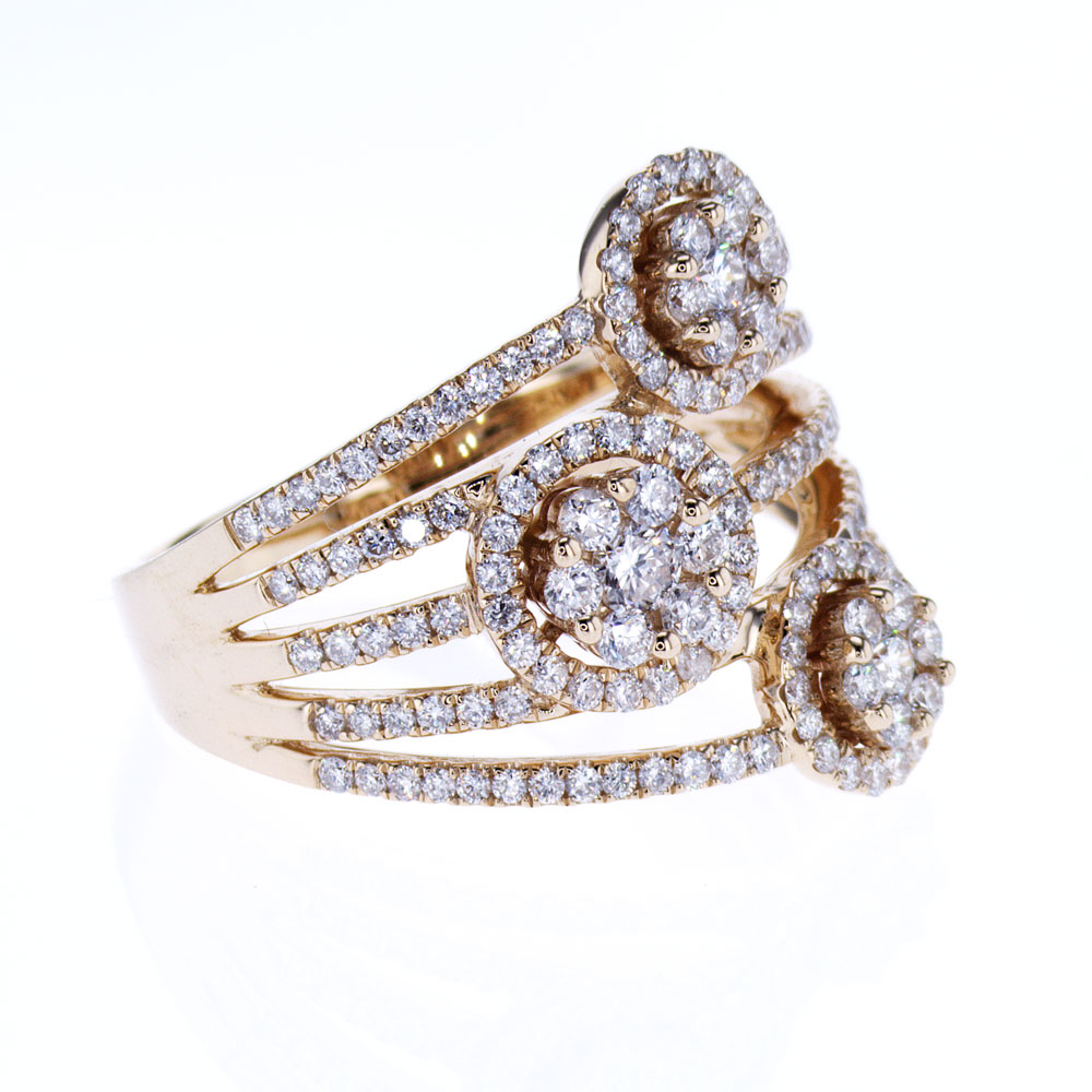 diamond t ring promise white w composite flower v ct gold in collection tw p cherished